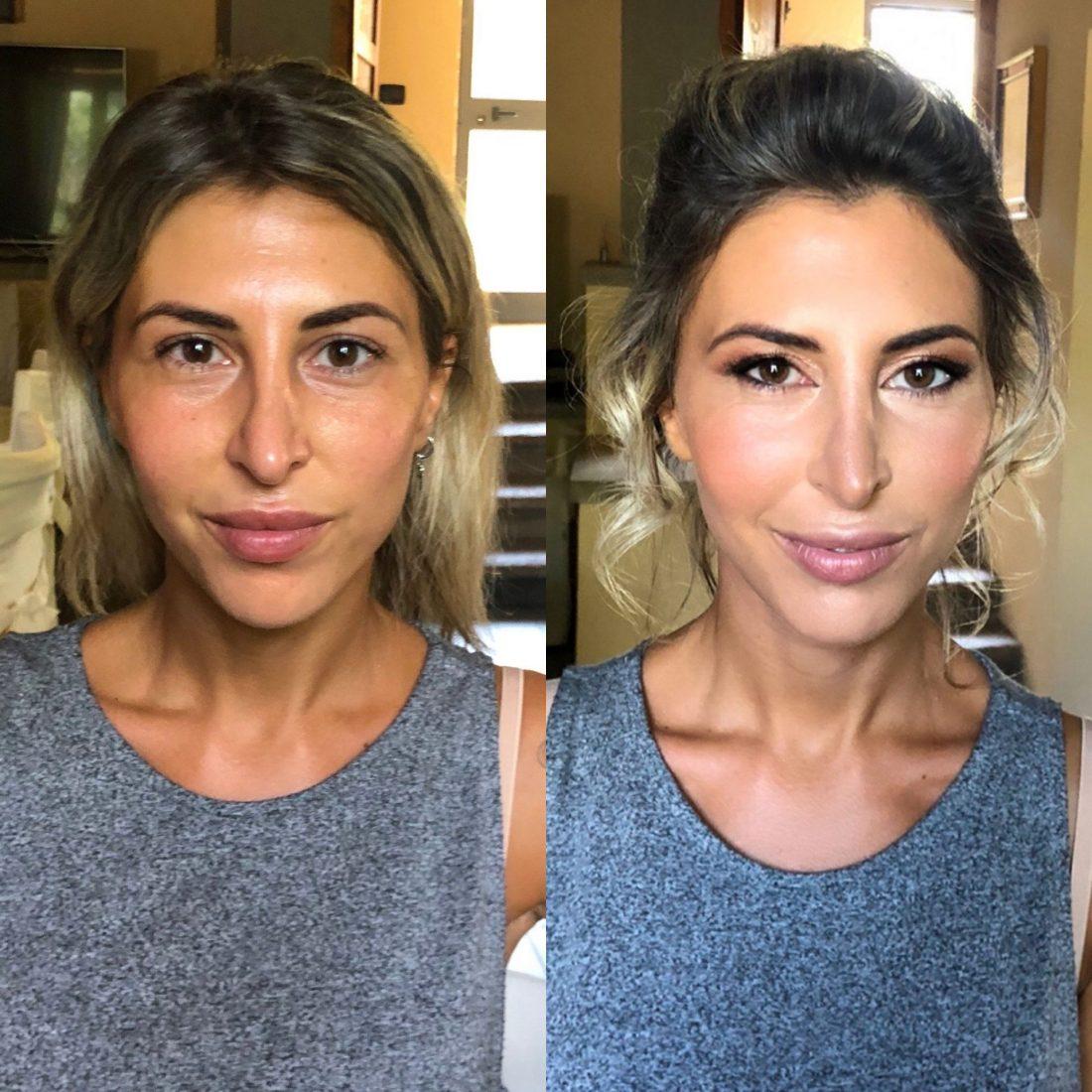 make-up-trucco-sposa-boho-chic